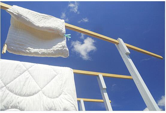 棉被如何清洗晾晒?还有保养和存放呢?