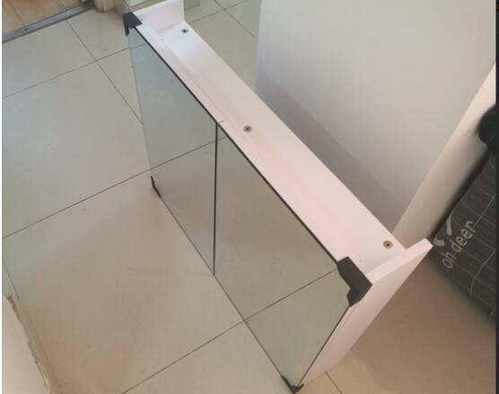 浴室柜怎么安裝?圖文講解浴室柜安裝步驟