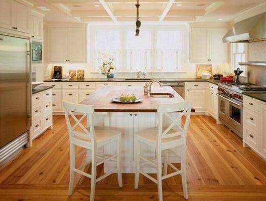 簡單裝修一個廚房大概需要花多少錢