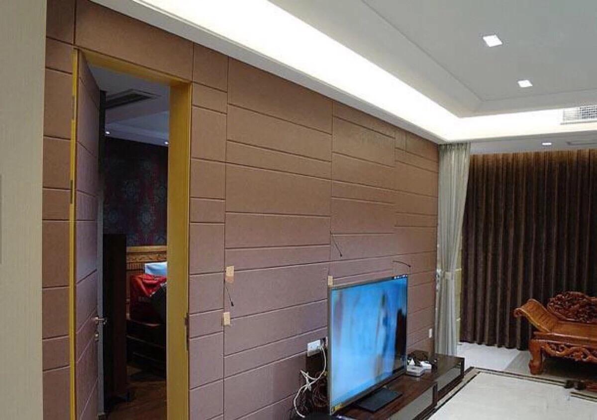 客廳隱形門怎么裝修設計好 具體的方法有哪些