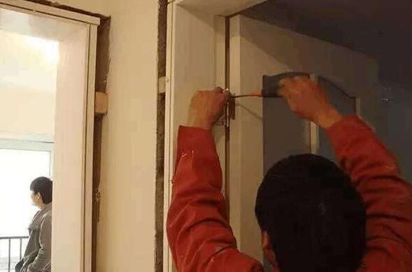 先裝門還是先裝地板?裝修的時候必須要考慮門和地板的安裝順序