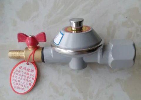 天然氣閥門自動吸進去?燃氣自閉閥自動吸進去是什么原因?怎么辦?