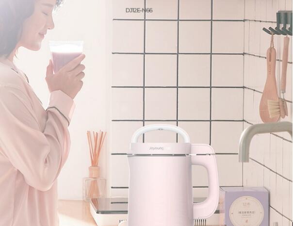 九陽豆漿機怎么用?圖解九陽豆漿機使用說明書
