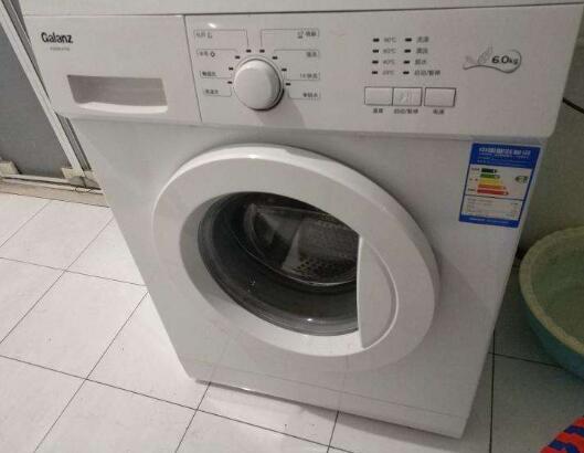 洗衣机洗涤不转怎么办?只能发出嗡嗡声音?