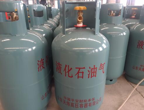 液化氣罐尺寸是多少?你知道那種老式煤氣罐尺寸規格是多大的?