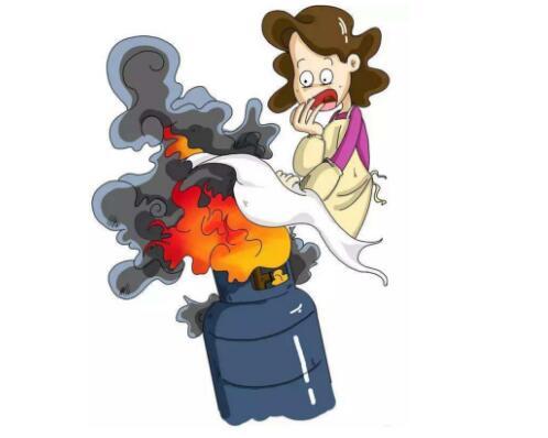 煤氣罐在什么情況下會爆炸?了解爆炸征兆及時避免安全風險!