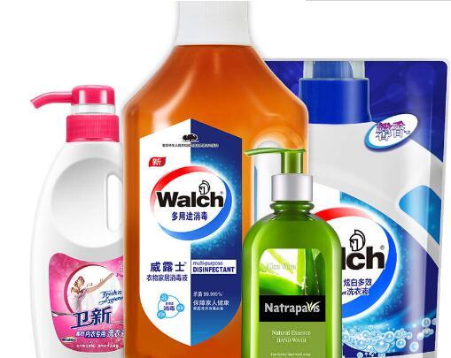 消毒液和洗衣液一起使用行不行?