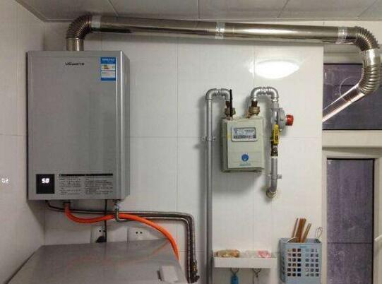 热水器风压故障怎么处理?燃气热水器出现的E5风压故障处理方法汇总