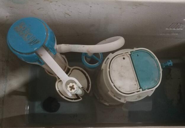 馬桶水箱不上水怎么辦?是什么原因導致?怎么維修?