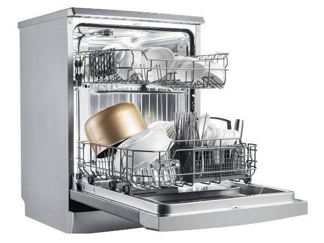 洗碗機到底實不實用?為什么很多人不愿意買?
