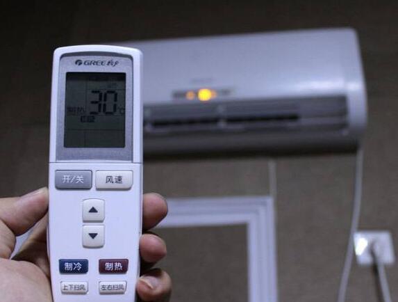 空調制熱怎么調?空調溫度調節方法介紹