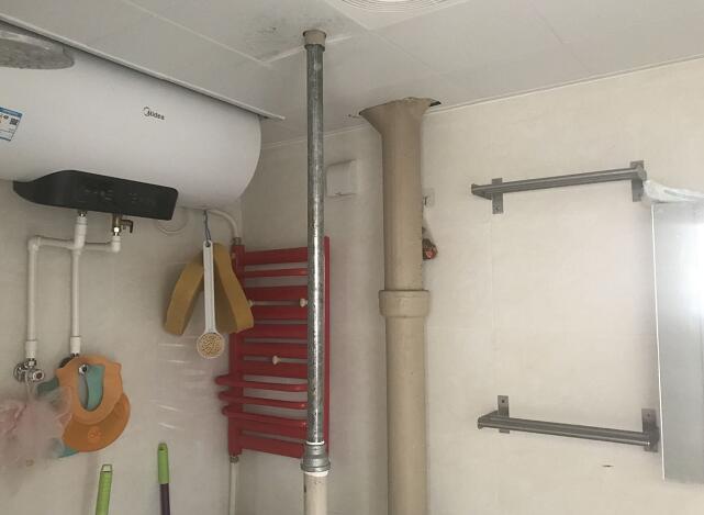 卫生间下水管漏水原因检测以及维修方法
